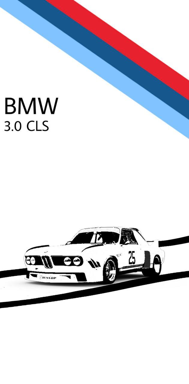 BMW 3 0 CLS