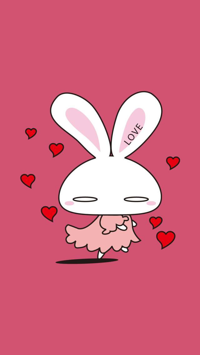 Love Little Rabbit