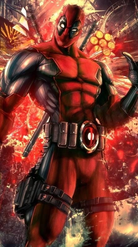 Deadpool 2 Iphone 6s
