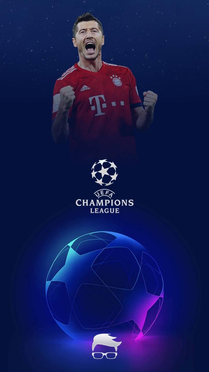 Lewy Champions