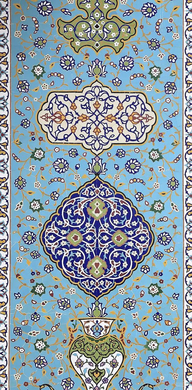 Muslim desing