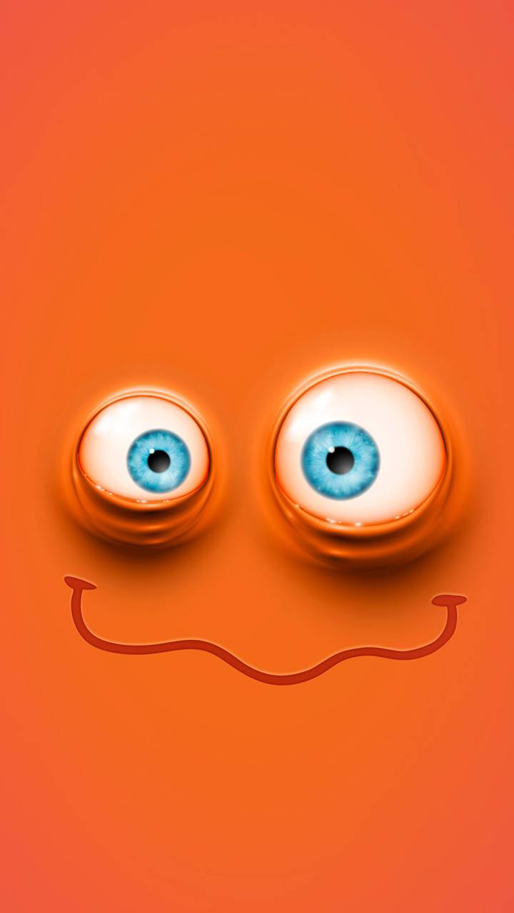 Orange Monster216