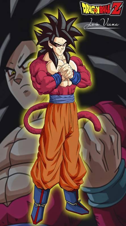 Goku ssj4 wallpapers free by zedge - Ssj4 vegeta wallpaper ...