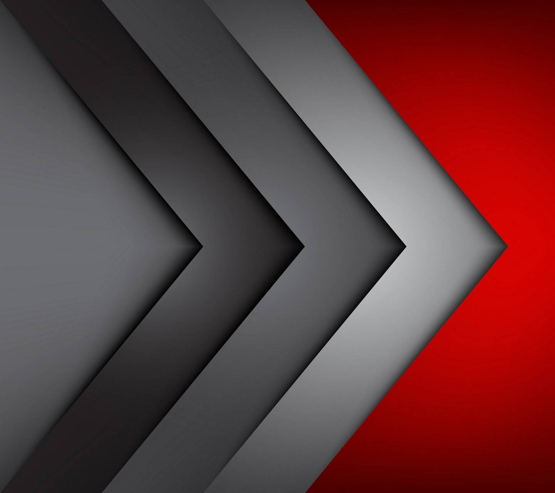 Geometry Red