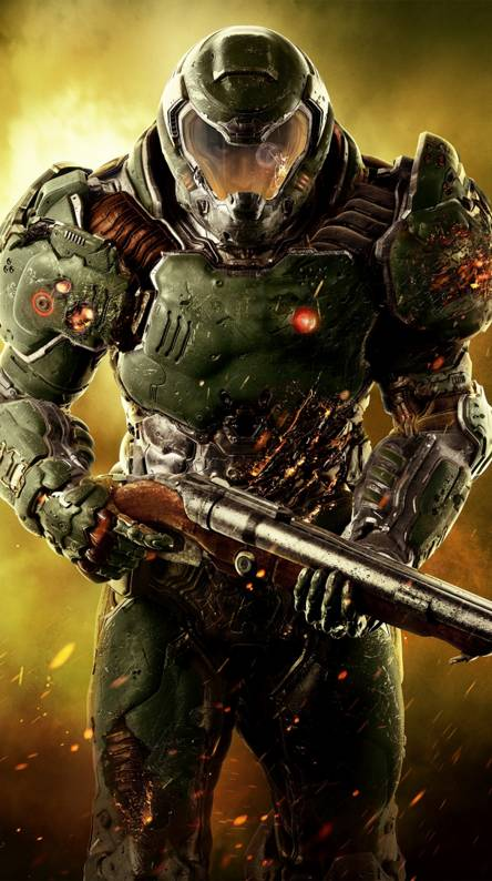 Doom Wallpapers Free By Zedge