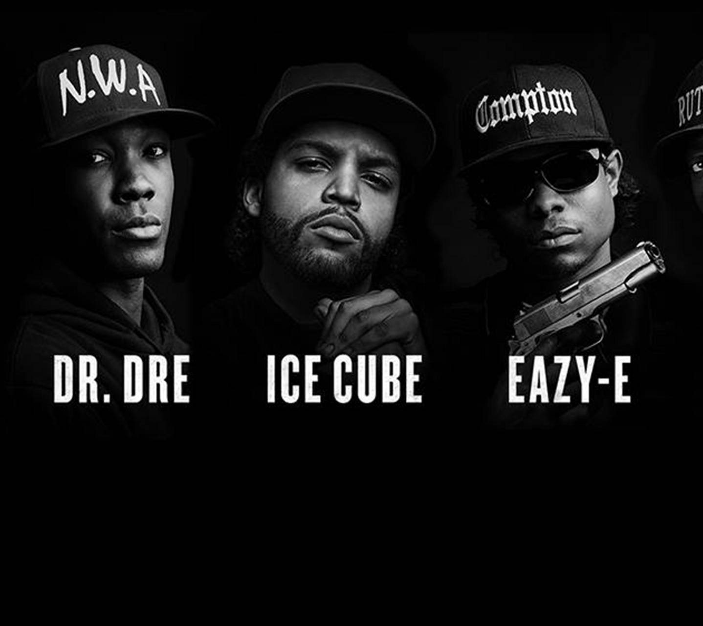 Straight Outta Compton Wallpapers Free By Zedge