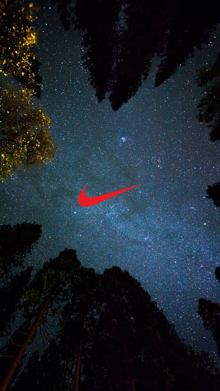 Nike Forest