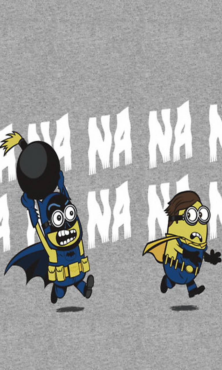 Batman N Robin