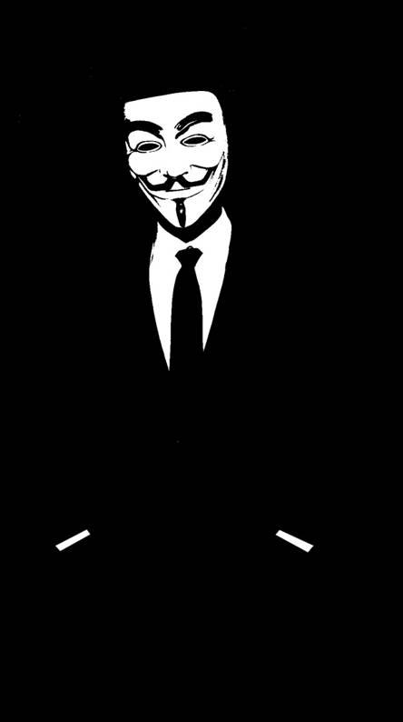 7200 Koleksi Gambar Anonymous Keren Terbaru Gratis Terbaru