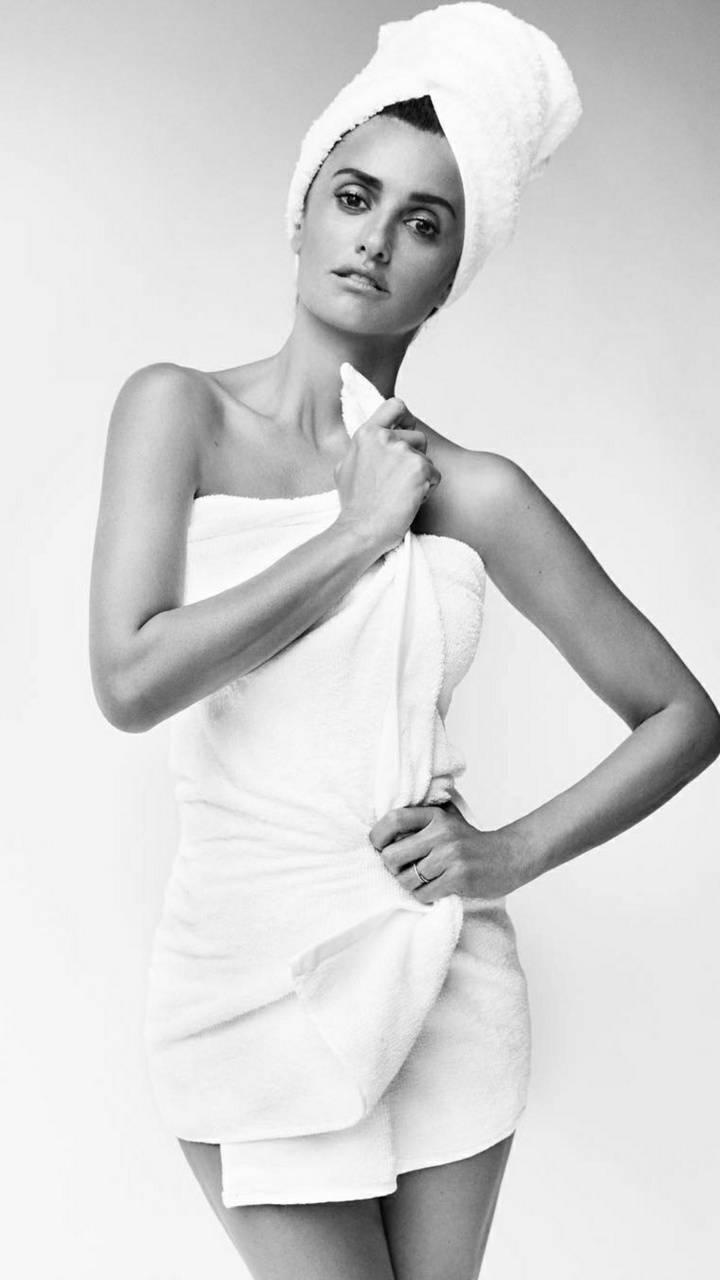 Penelope Towel