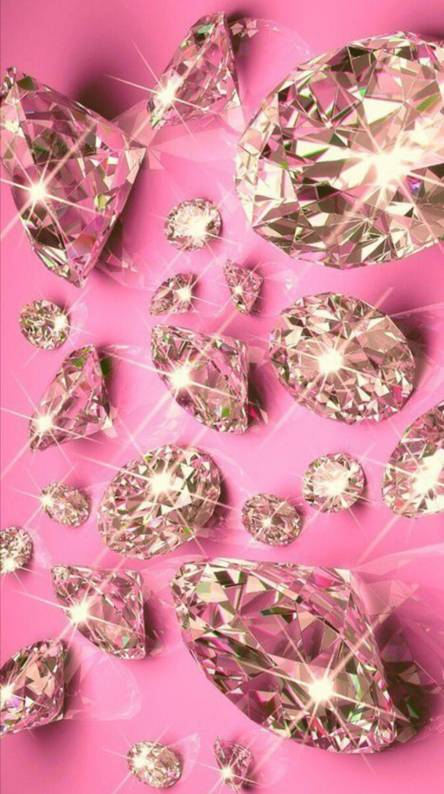 Sparkle Diamonds Wallpapers Free By Zedge