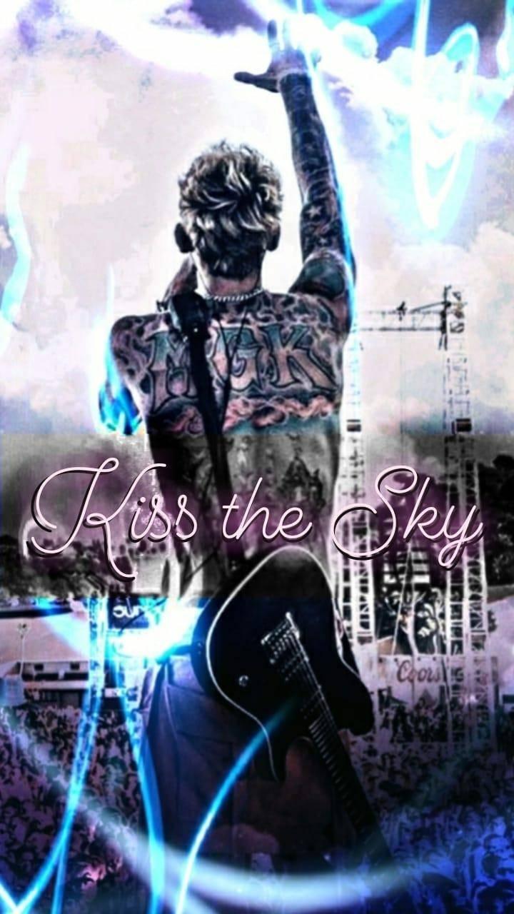 Mgk Kiss the Sky