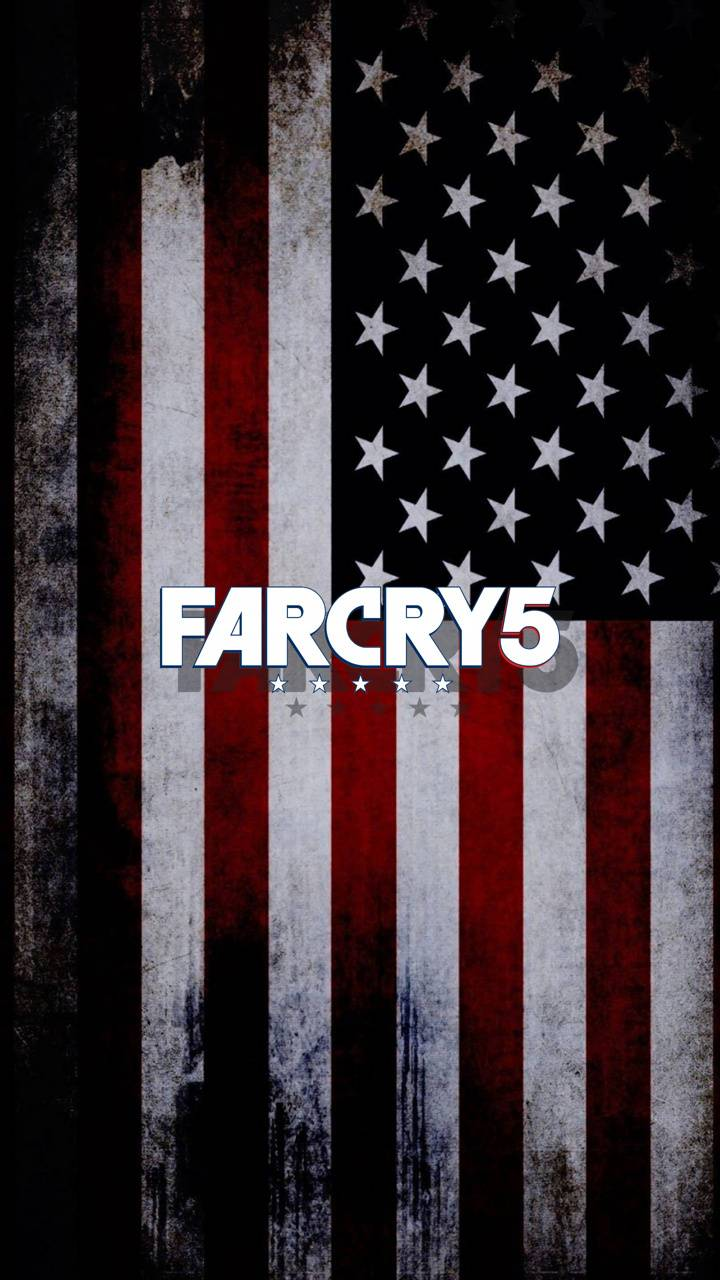 Far Cry 5 Art Wallpaper By Aztr0 40 Free On Zedge