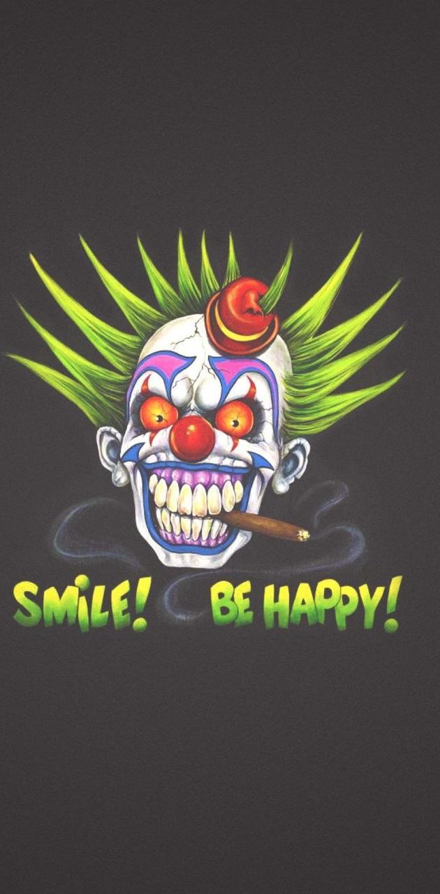 clown-art-smile
