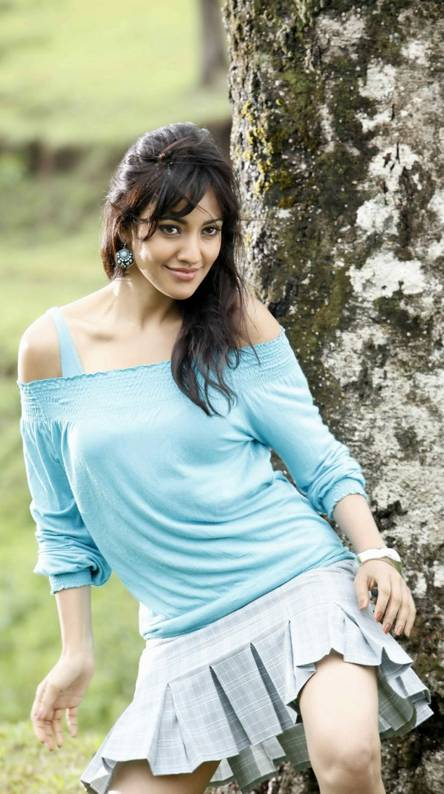 Neha Sharma Hot New