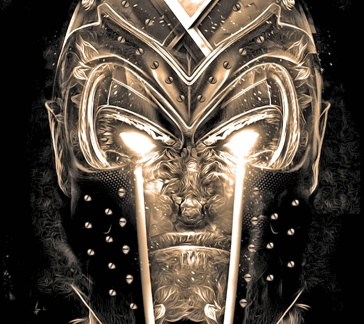 Magneto Bronze