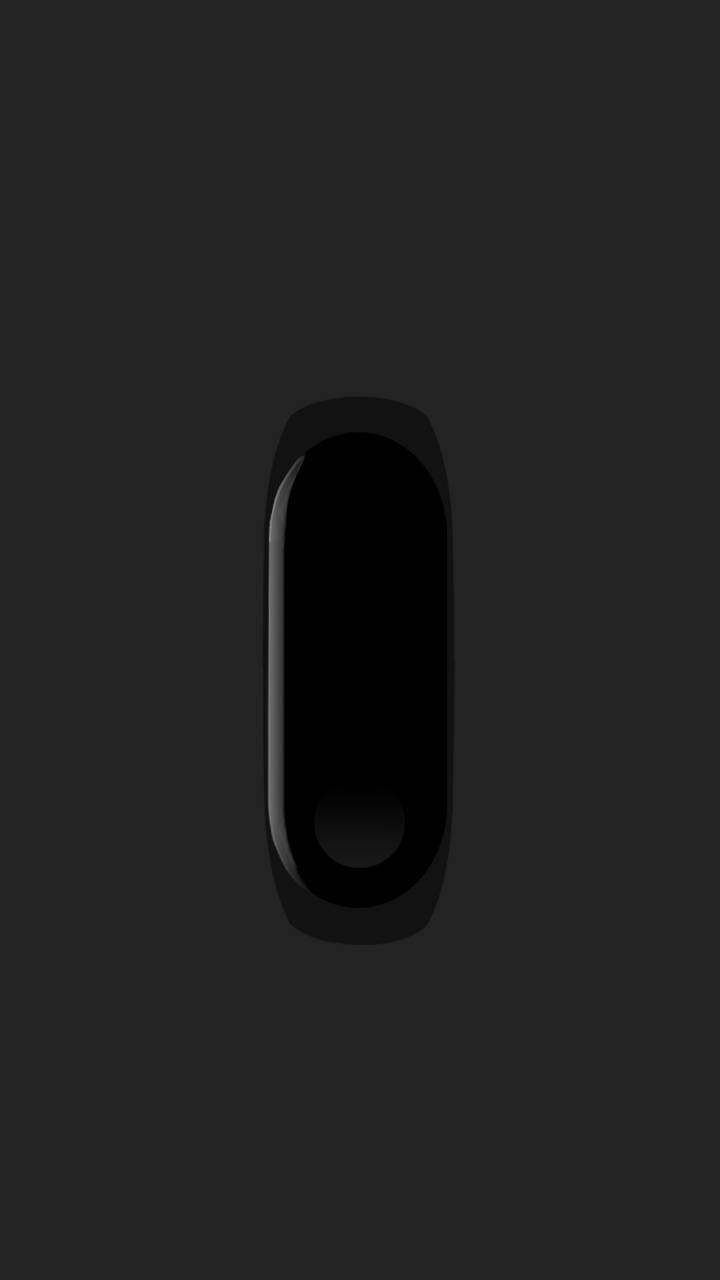 Mi Band 3 Deep Black