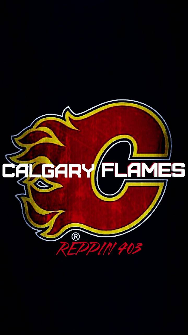 Calgary Flames Wallpaper By Redmilekilla04 8b Free On Zedge