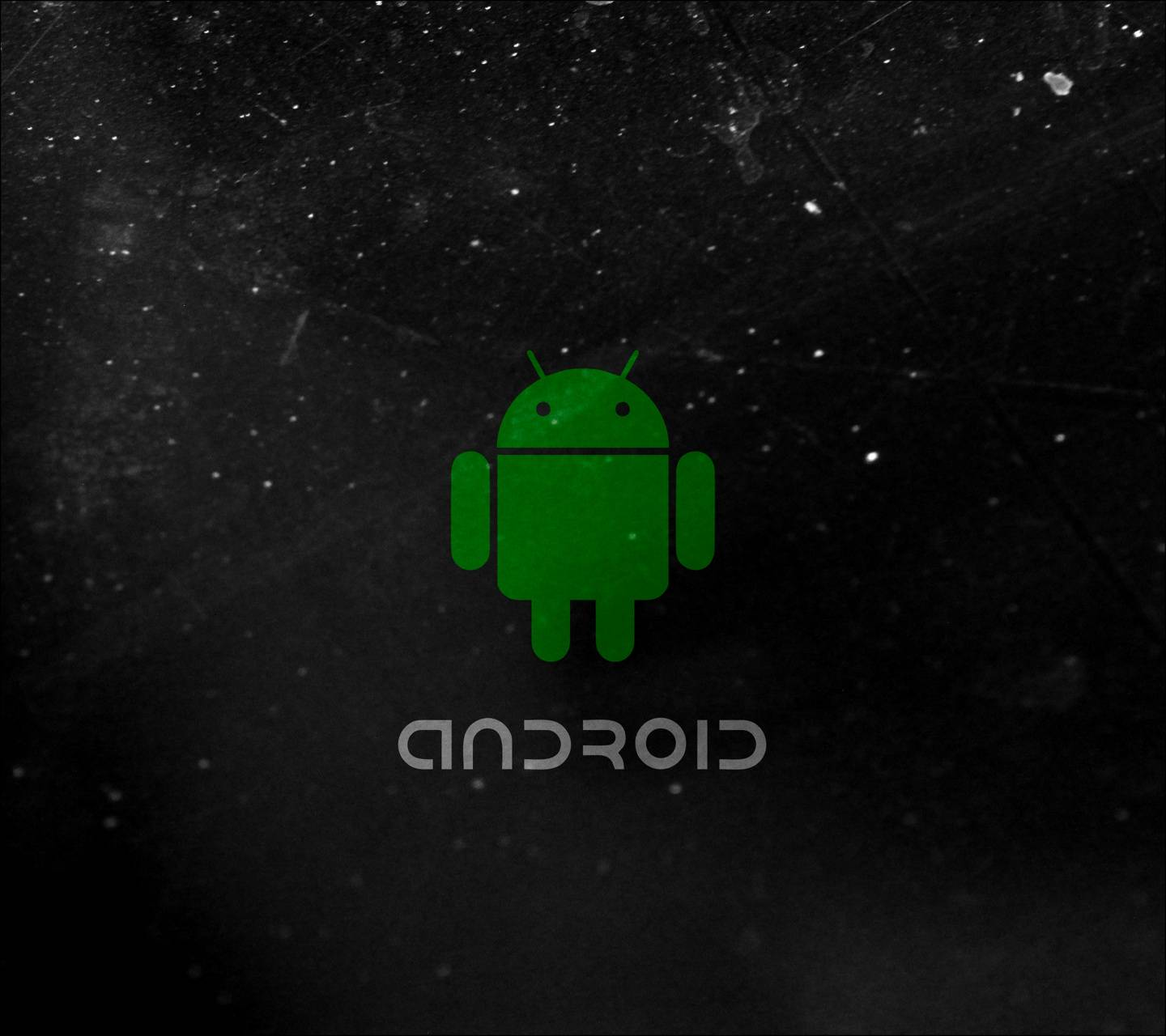 Dark Android