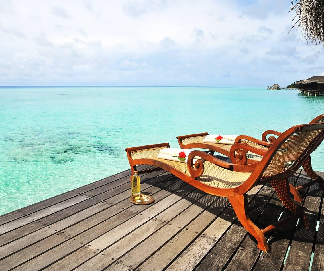 Paradise Place Hd
