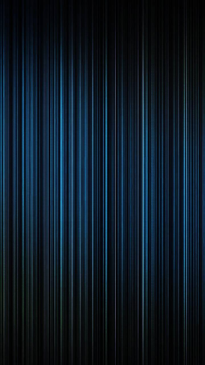 Digital Blue Lines