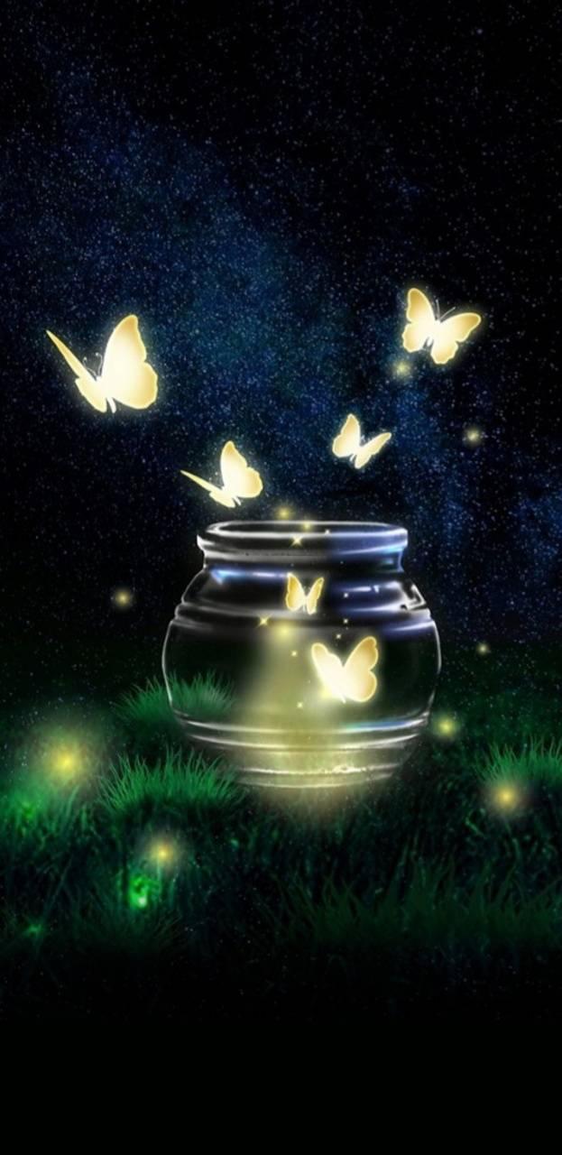Earthly Butterflies
