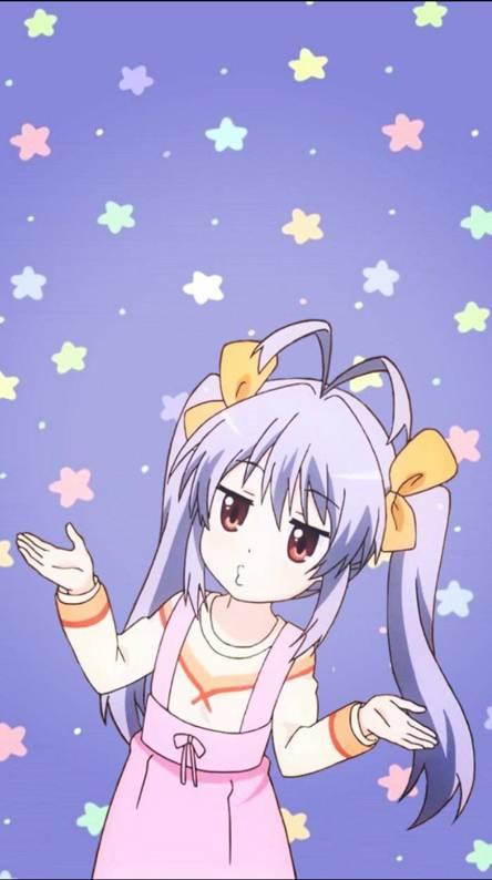 Kawaii anime Wallpapers - Free by ZEDGE™