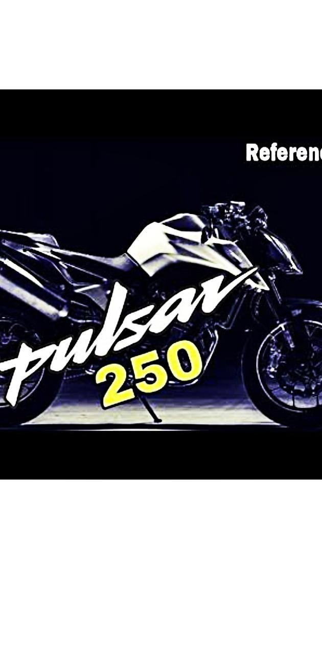 Pulsar 250 wallpaper