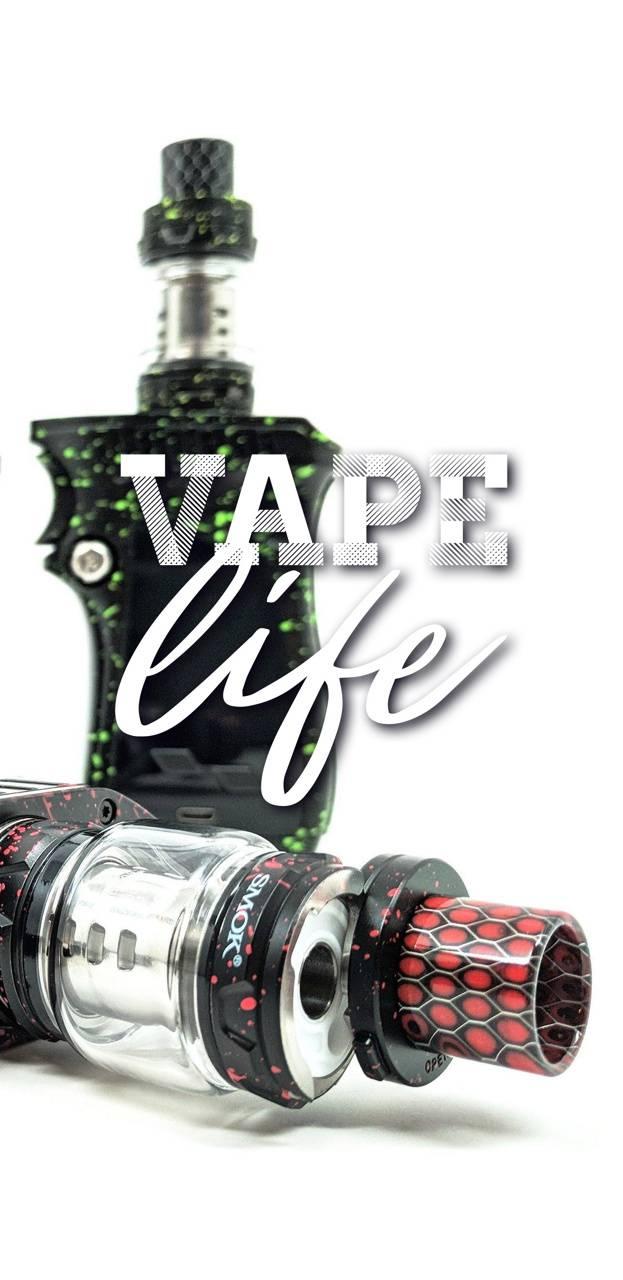 Vape Life 3 4k
