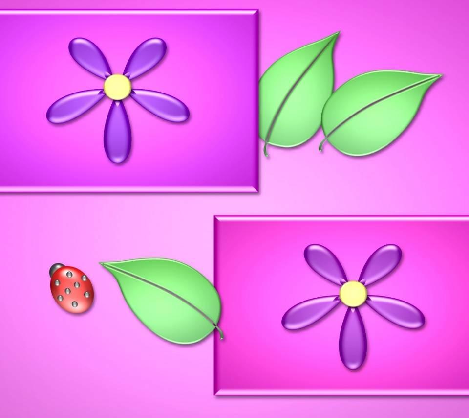 Gel Flowers