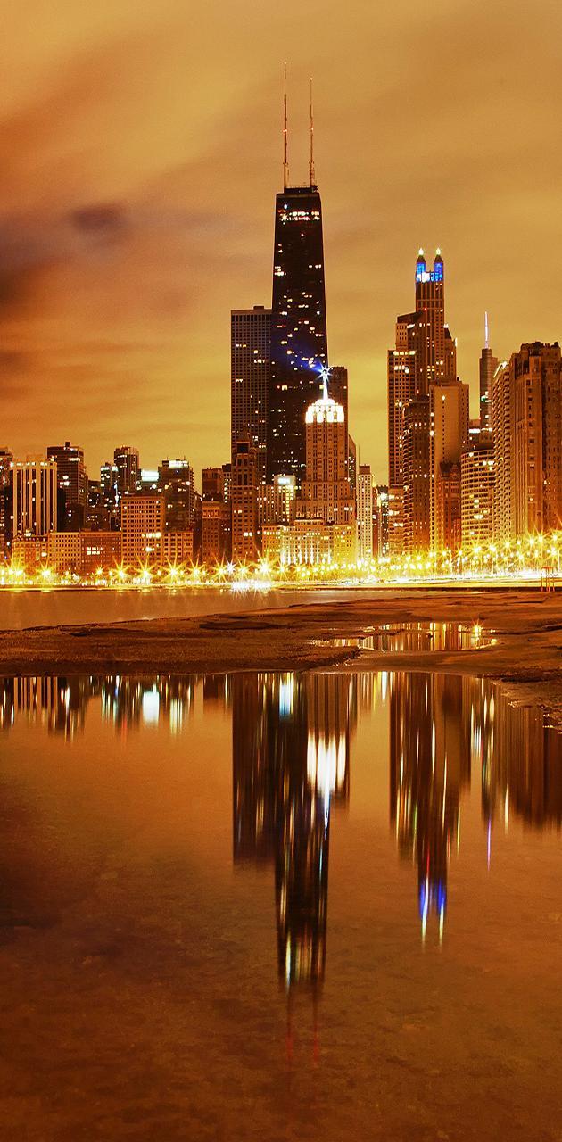Chicago Nights