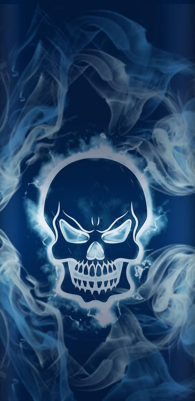 SmokedSkull