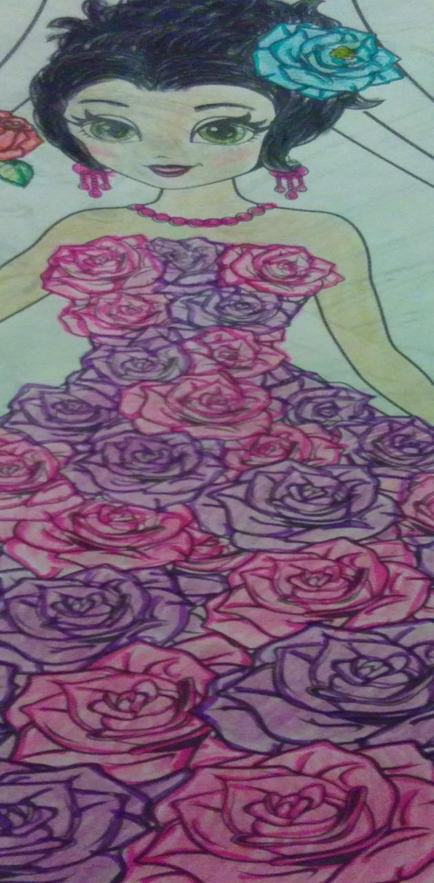 bris dress