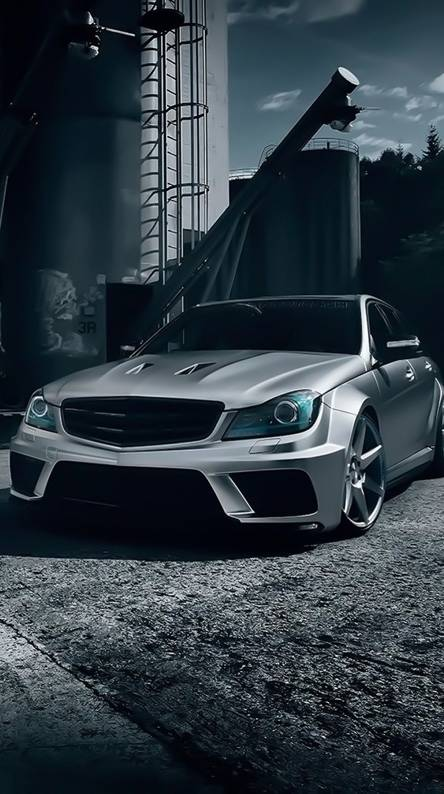 Mercedes Benz Cla >> Mercedes-benz Wallpapers - Free by ZEDGE™