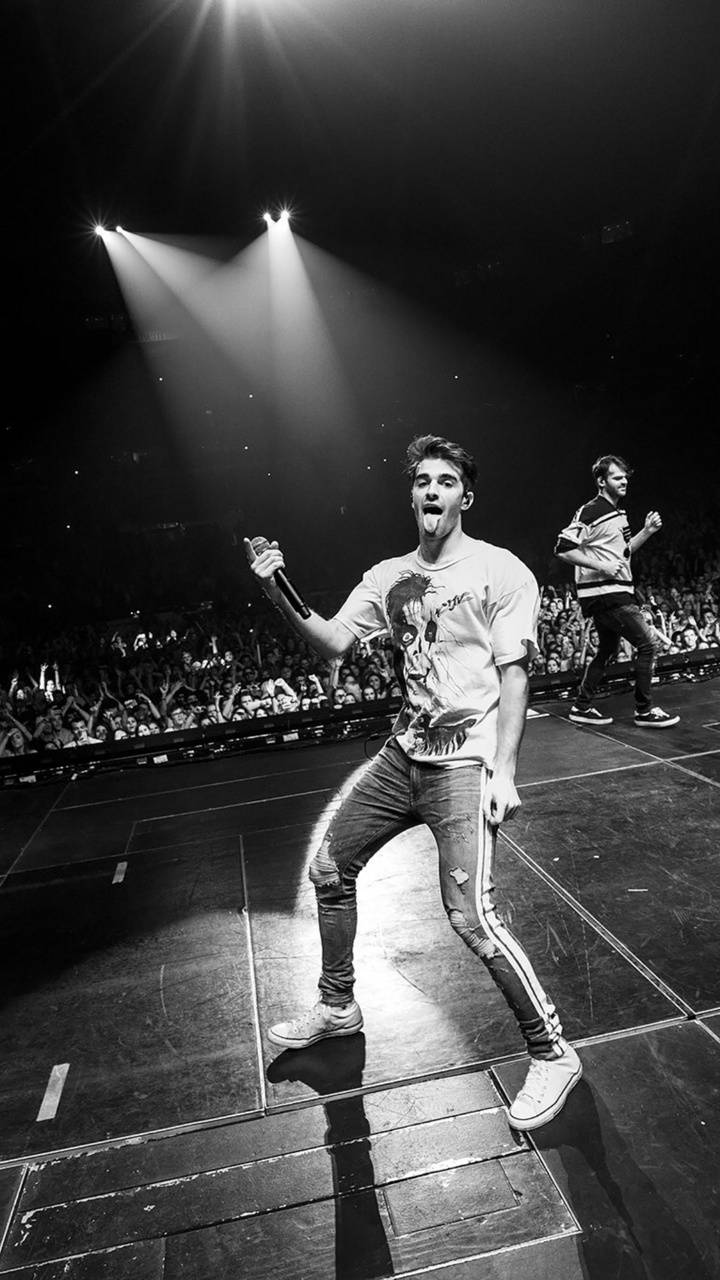 The Chainsmokers wallpaper by
