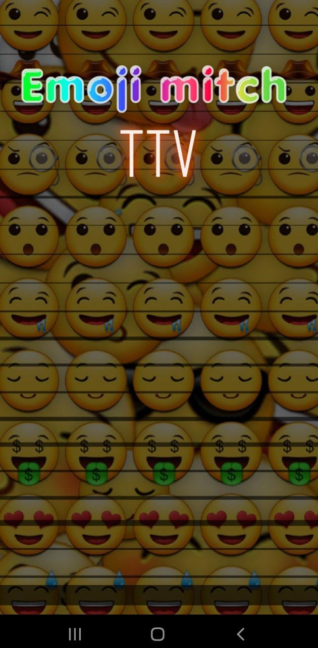 EmojiMitchTTV Dark