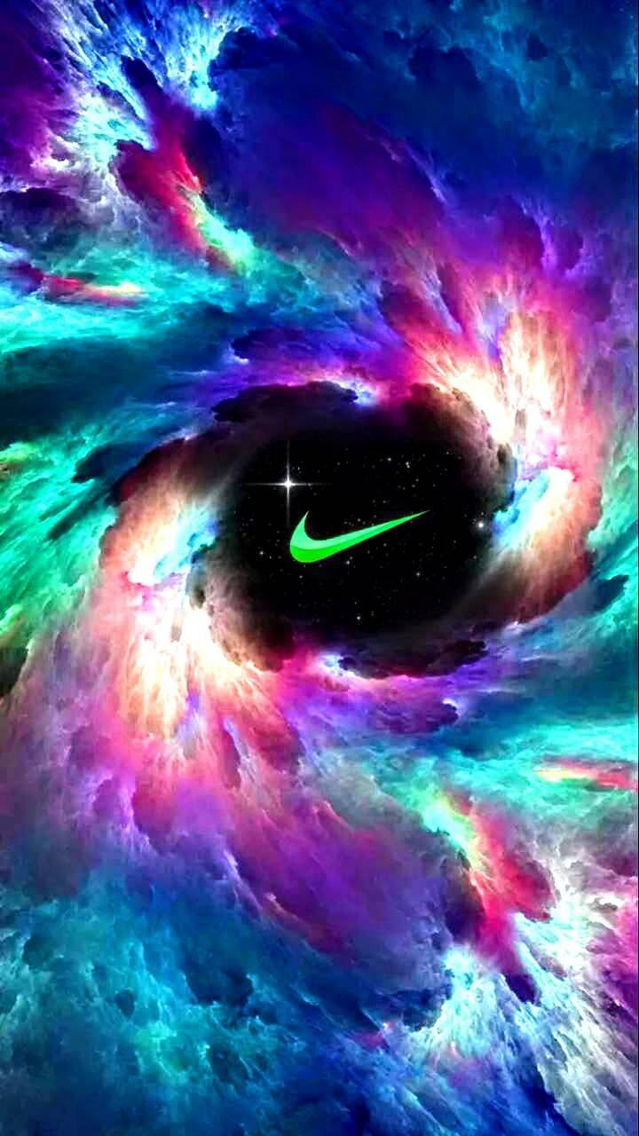 premium selection 7944d 27a20 Nike Galaxy Wallpaper by Eking1897 - 2e - Free on ZEDGE™