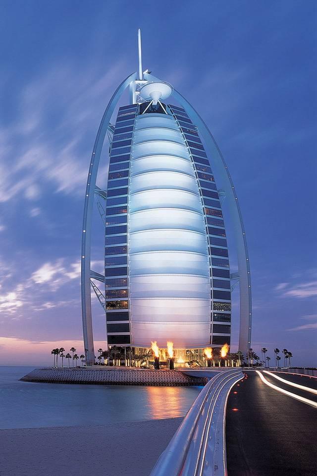 Burj Al Arab V7