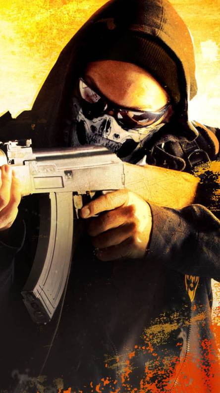 Counter Terrorist Wallpapers Free By Zedge