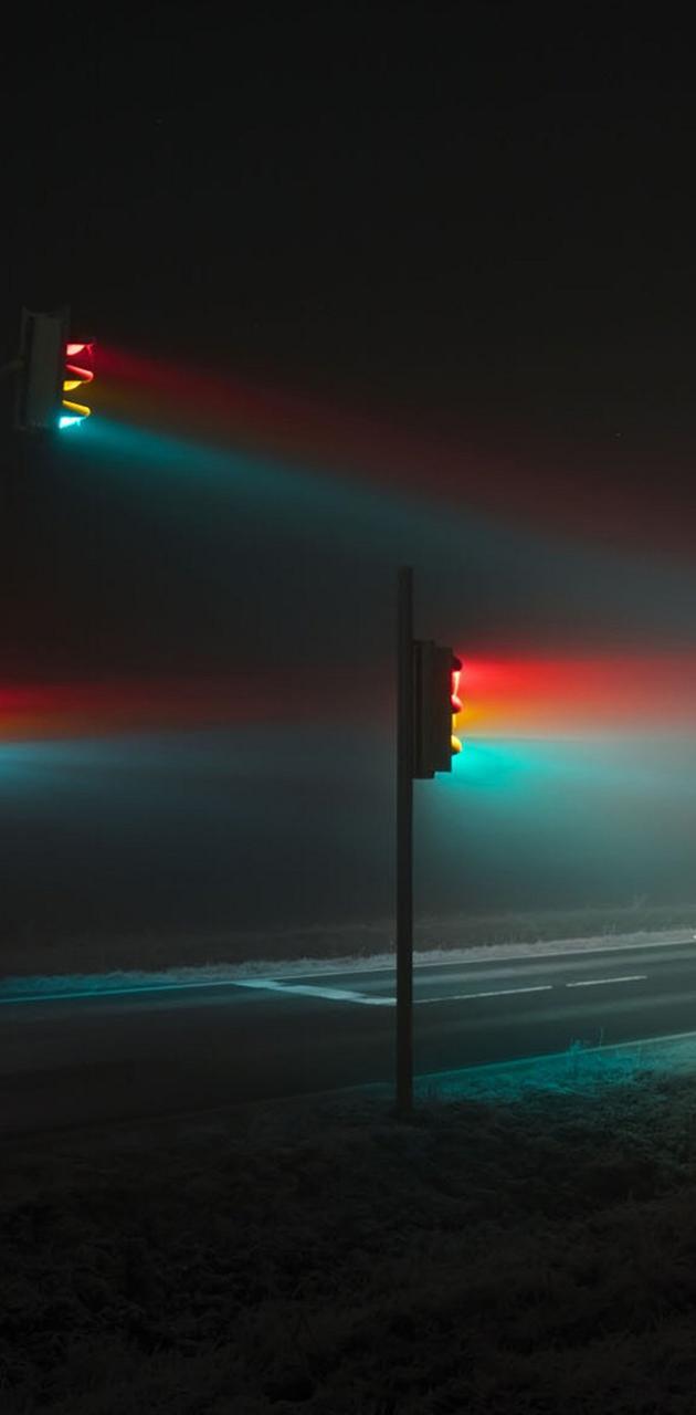 Amoled Lights