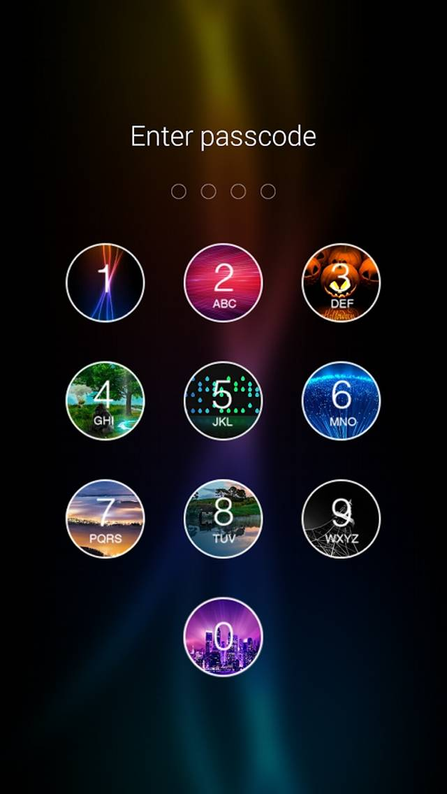 Apple IPhone 5 Wallpapers