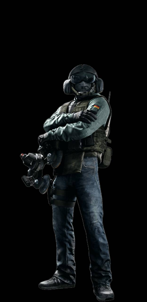 Jager R6 Wallpaper By Y0sh1zzzz F3 Free On Zedge