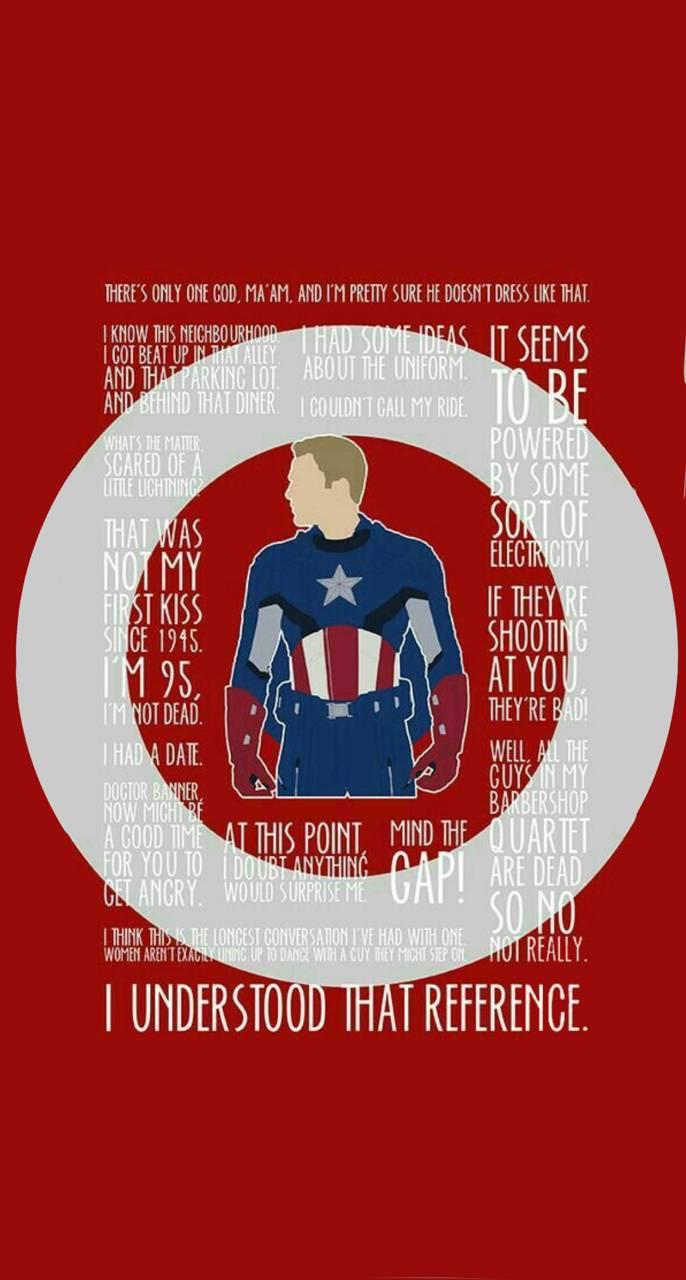 CaptainAmericaQuotes