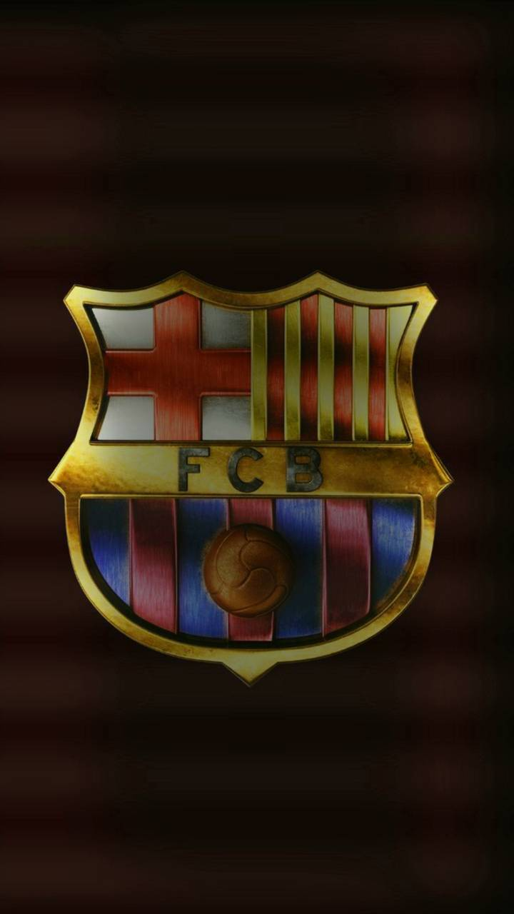Barca Logo Wallpaper By Georgekev 25 Free On Zedge