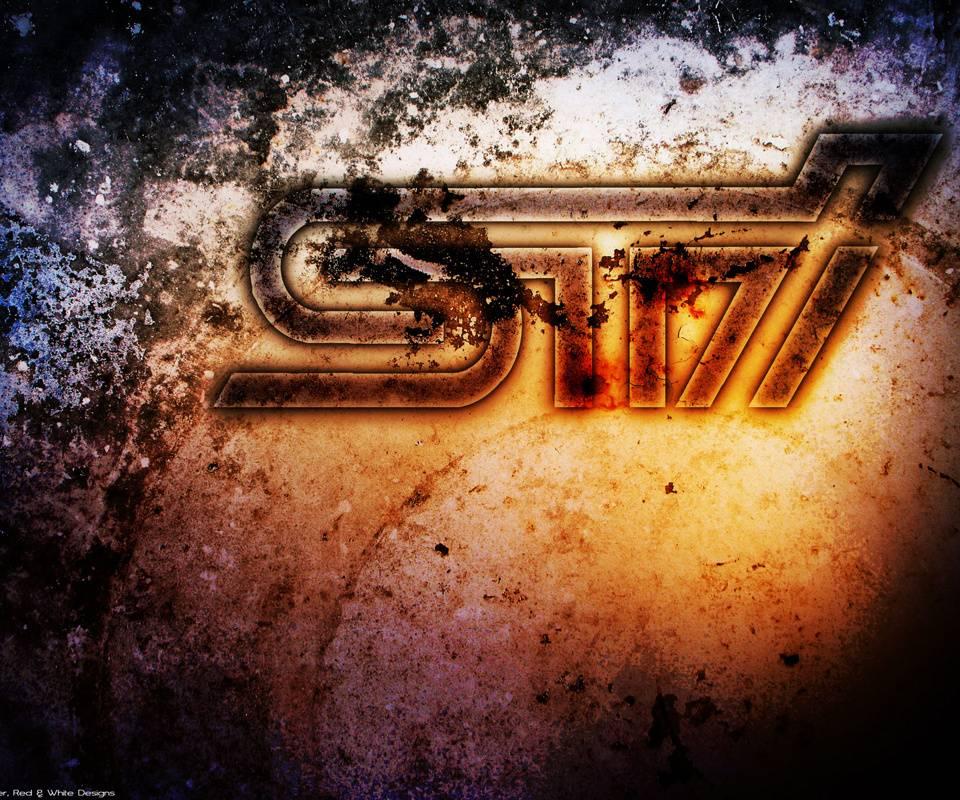 Sti Wallpaper
