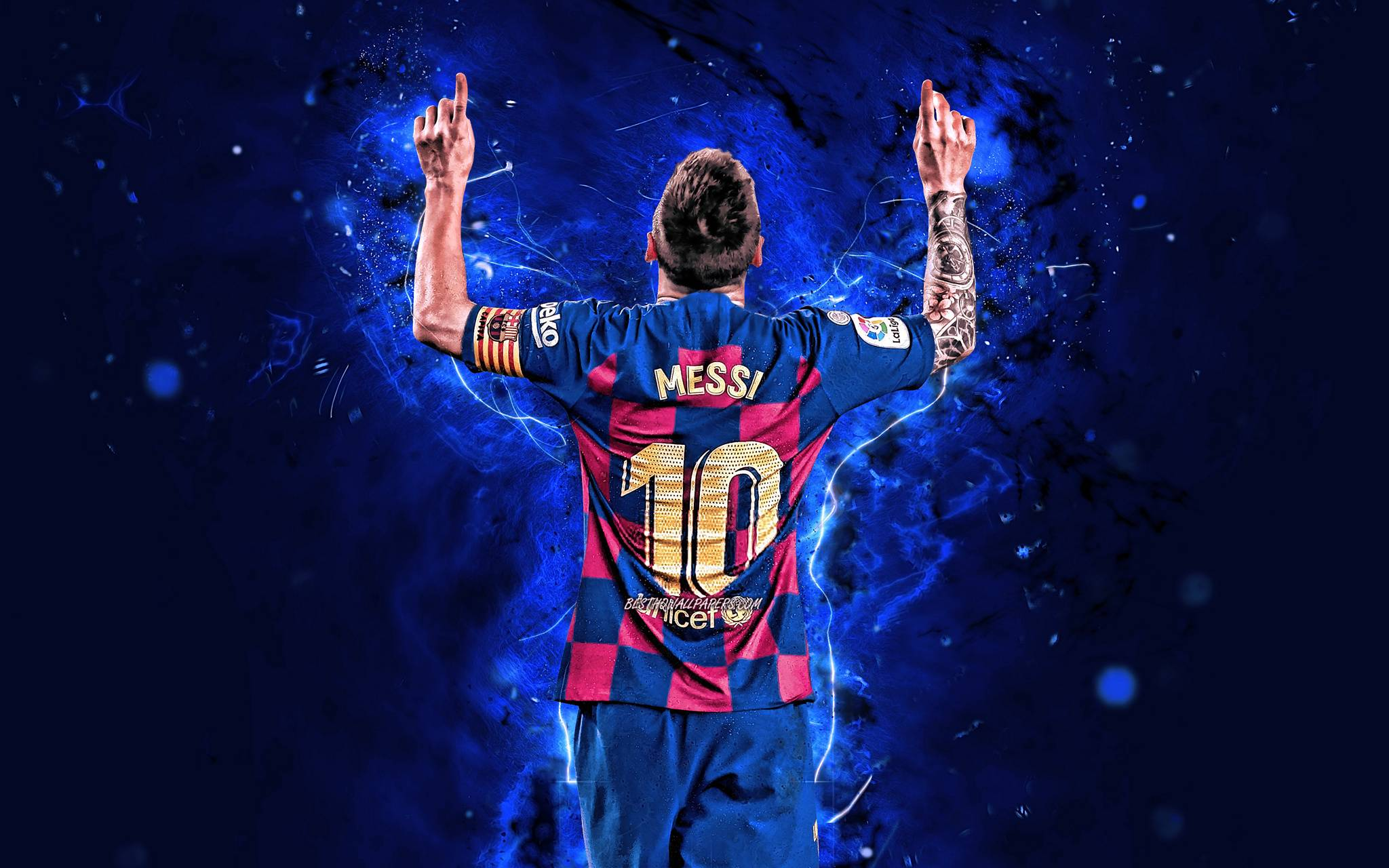 2020 Full Hd Messi Wallpaper Iphone