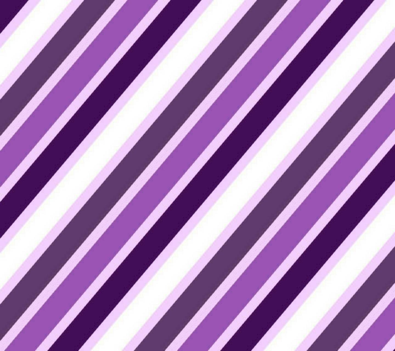 Purple Stripes 1