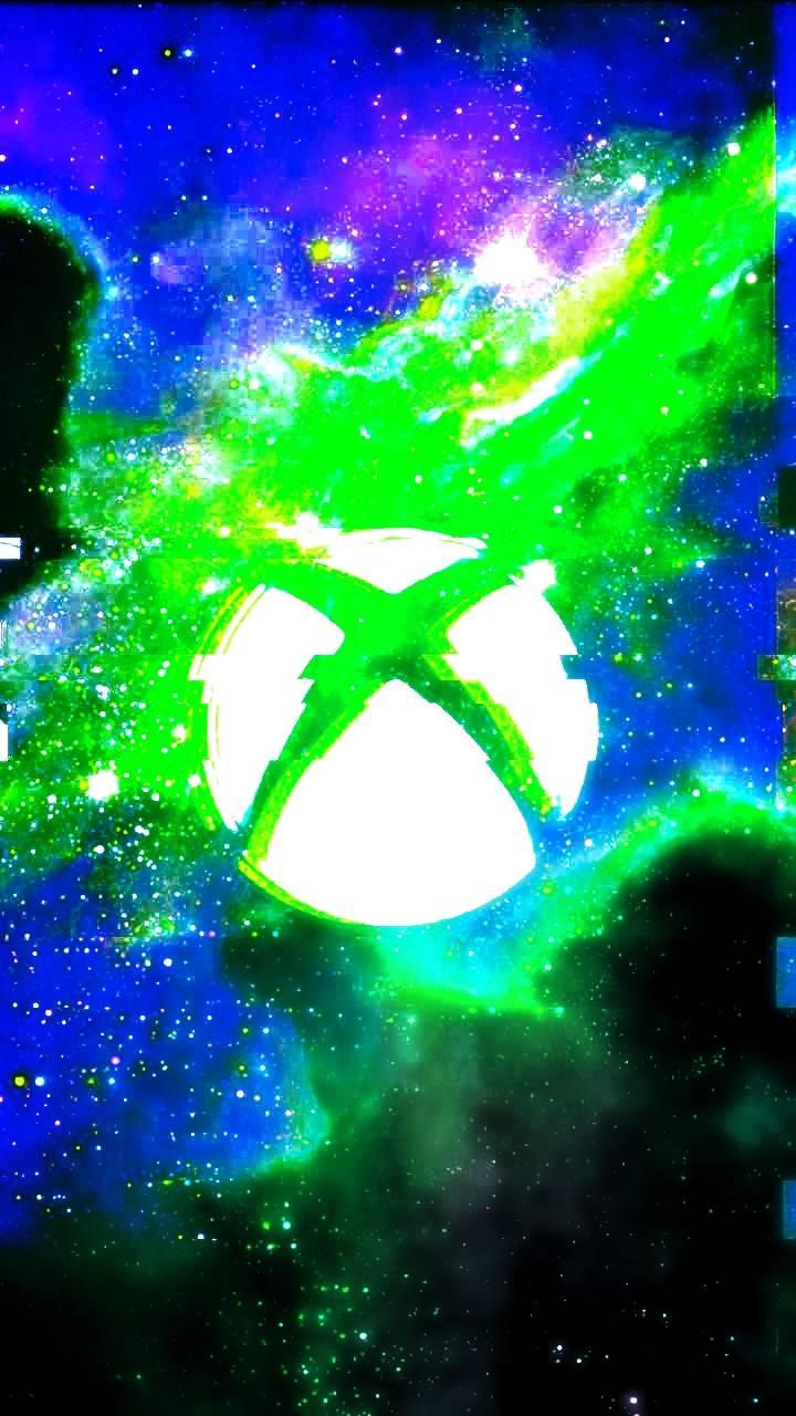 Xbox Galaxy