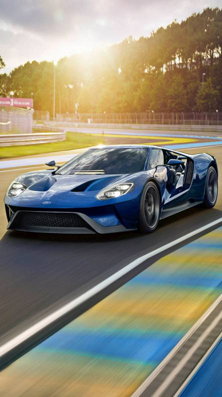 Ford Ringtones and Wallpapers - Free by ZEDGE™