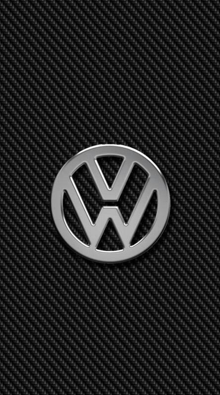 VW Chrome Carbon